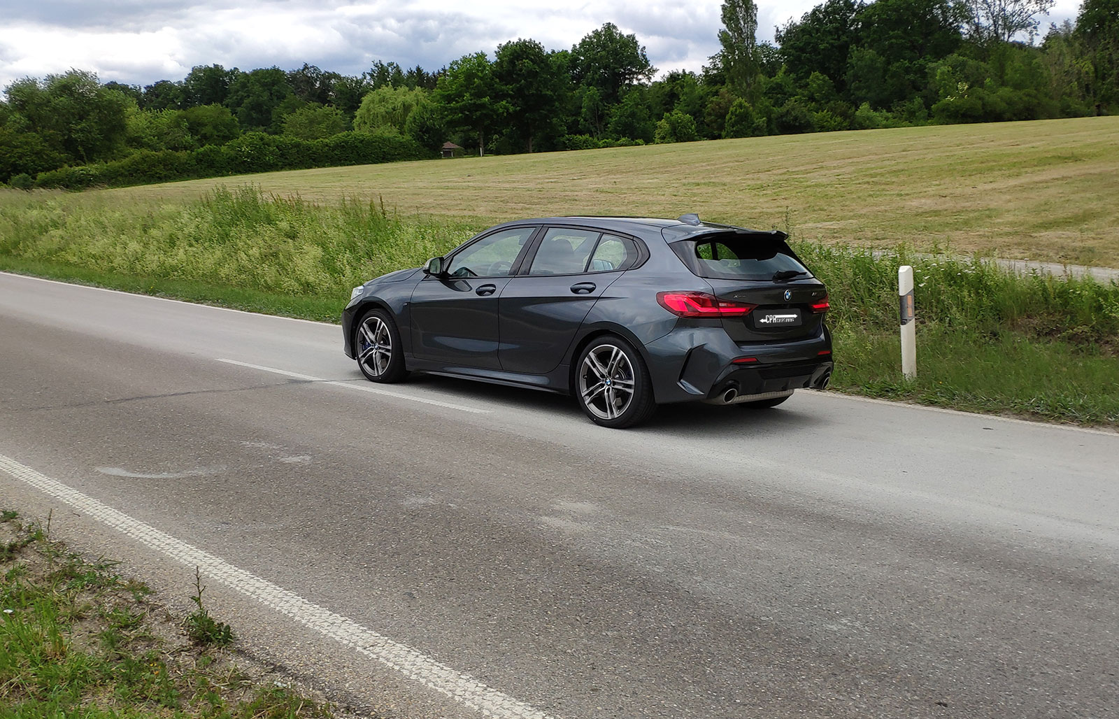 Chiptuning BMW 1er (F40) 135i xDrive (2019)