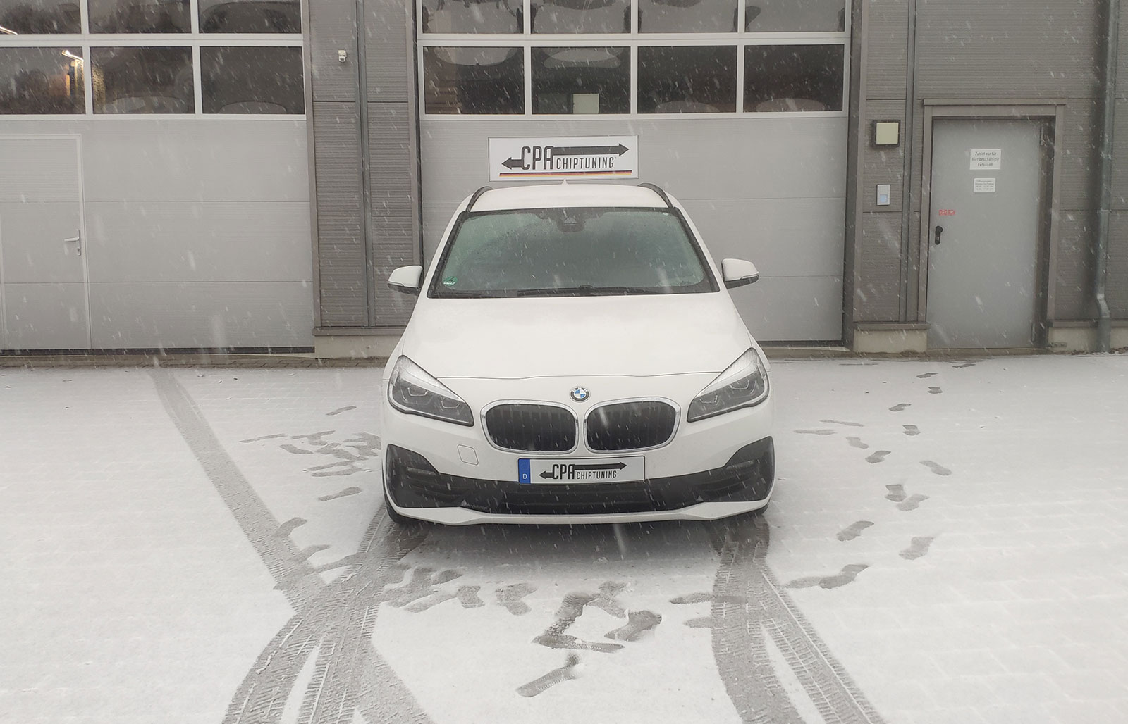BMW 218i Active Tourer i langtidstesten